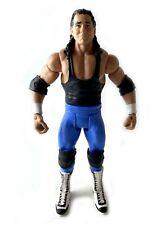 Bret Hitman Hart WWE Mattel Battle Pack Series 47 Basic Action Figure WWF WCW