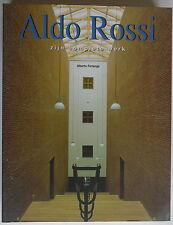 Aldo Rossi - Zijn complete werk - Alberto Ferlenga - Könemann - 1999