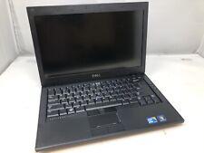 Dell Latitude E4310 I5 M540 @ 2.53GHz 4GB RAM, No HDD, NO OS
