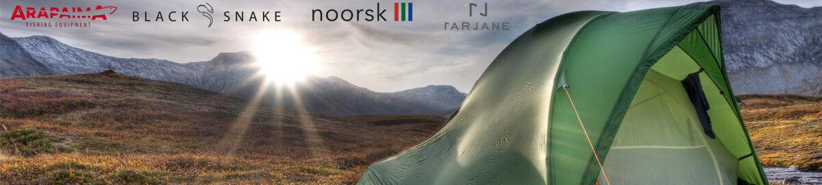 noorsk Outdoor Camping Shop