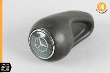 97-04 Mercedes R170 SLK230 SLK320 SLK32 Gear Shifter Shift Knob Carbon OEM