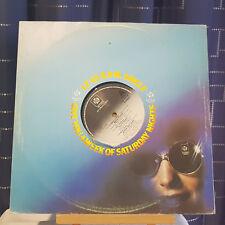 """Untitled Pye 12"""" single 1979 ft. Renzo Fraiese/Jon Faddis/David Benoit 12P 5016"""
