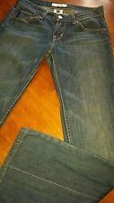 LADIES ARMANI EXCHANGE JEANS  SZ 24