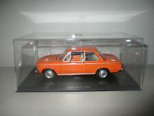 BMW 1600Ti 1968 AUTO VINTAGE SCALA 1:24