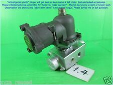 KANEKO M15G-8N-DE12PU, Solenoid valve as photo, sn:0005, New unbox, Promotion.