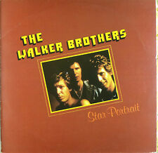 The Walker Brothers - Star Portrait - LP - washed - cleaned - L3037
