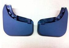 NEW OEM SPLASH GUARDS SET Q5 2013-2014 FRONT & REAR 8R0075111B,8R0075101B
