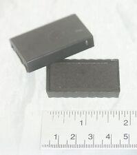 trodat Ink Pad, Model: 6 / 4911 [ Black ] QTY: 1