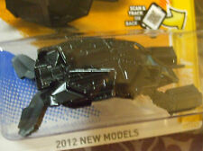 2012 HOT WHEELS# 27-50 NEW MODELS THE BAT DARK KNIGHT RISES 1:64 3-5 yrs Bat