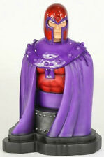 MARVEL BOWEN Designs__MAGNETO Variant Mini Bust_Limited Edition # 462 of 600_MIB