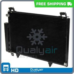AC Condenser fits Mack LE, MR, MRU / Scion xA, xB QU