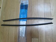 """NOS 1985 FORD TEMPO WINDSHIELD WIPER BLADE REFILLS 19"""""""