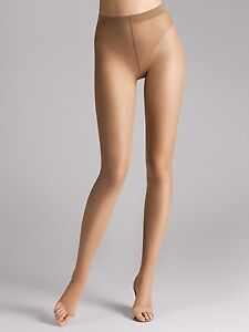 Wolford Luxe 9, Toeless Tights, Tights Toeless