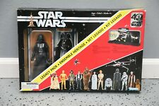 2017 Darth Vader Black Series 40th Anniversary Legacy Collection