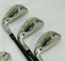 New LH Taylormade M1 Iron set 6-PW Irons - Kuro Kage Graphite Senior flex  M-1