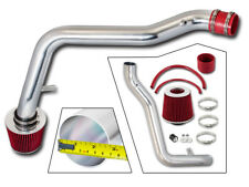 BCP RED 90-93 Acura Integra LS/RS/GS/GSR/SE Cold Air Intake Induction Kit
