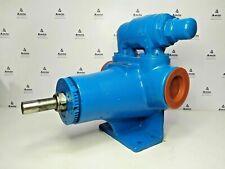 Viking pump AK195 , Rotary gear pump Port size: 2 1/2'' in. NPT