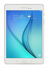 Samsung Galaxy Tab A 8.0 T350 Wi-Fi Tablet 16GB 5MP Unlocked Android NEW