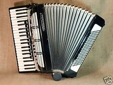 WELTMEISTER SEPERATO 3 GERMAN PIANO ACCORDION 120 BASS BUTTON ACORDEON ACCORDEON