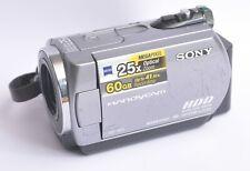 Sony DCR-SR72E Handycam 60GB HDD Video Camcorder