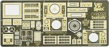 Paragrafix 1/35 LiS: Jupiter 2 Spaceship PE & Decal Set 121 for Moebius