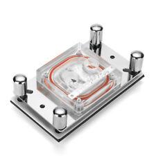 CPU BLOCCO DI RAFFREDDAMENTO A LIQUIDO ACQUA SPRUZZO + MICRO CANALE PER AMD AM3+