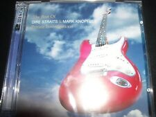 Dire Straits & Mark Knopfler Private Investigations The Best Of (Aust) 2 CD NEW