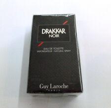 Guy Laroche Drakkar Noir eau de toilette profumo uomo 30ml nuovo sigillato vapo