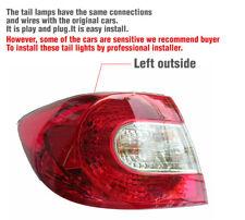 OEM Tail Rear Lamp Left Outside for CHEVROLET 2008 - 2011 Epica