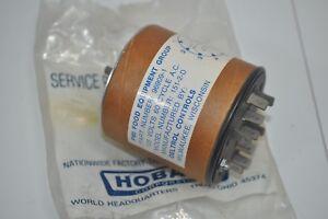 Hobart Timer PMI Food Equipment 151-2-D Part# 96909-1 New Old Stock Vintage