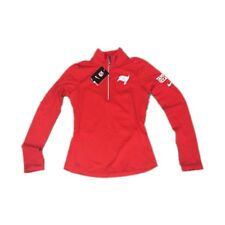 NWT NEW Tampa Bay Buccaneers Nike Women s Element Dri Fit Pullover Jacket XL 58c532dbe
