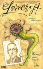 Lovecraft by Keith Giffen and Hans Rodionoff (2004, Paperback, Revised)