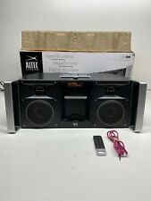 Altec Lansing iMT800 In Motion Boombox Ipod Iphone 32 Pin Connector