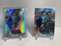 2020 Mosaic Basketball, Cody Martin Silver Prizm Rookie! + Bonus! Hornets 🏀PSA