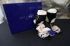 Jimmy Choo for H&M High Heels Pumps Stilettos NEU UNGETRAGEN EU 37 US 6 CN 235