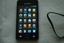 Samsung Galaxy S WiFi 3.6 (8GB) YP-GS1 Digital Media Player Working
