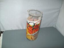 Altes Atlanta Coca Cola Glas 0,4L du trägst das Feuer Olympia Olympiade 1996 #5
