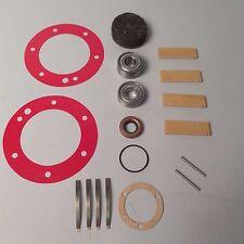 Gast 4 Vane Air Motor Repair Kit for COATS Tire Changers 8181190-x, 181190-x