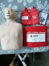 Laerdal Little Anne Manikin CPR/AED  – Light Skin