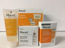 Dr. Murad skin care kit vitamin C Endless Radiance