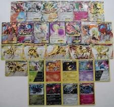 Steam Siege Secret Rare Pokémon Individual Cards with Holo