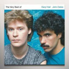 Daryl Hall & John Oa - Very Best Of Darryl Hall & John Oates [New Vinyl LP]