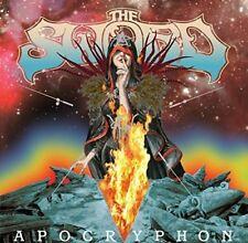 The Sword - Apocryphon [New CD] UK - Import