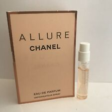 Chanel Allure eau de Parfum sample 2ml