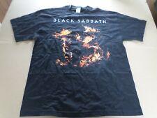 BLACK SABBATH 13 T-SHIRT size XL