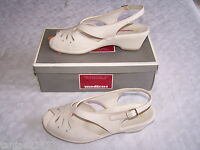 Vintage medicus  Sandalen Sandaletten Marmor Grösse 6,5  Nr.833