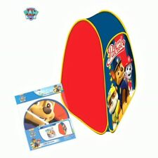 Nuevo Oficial Paw Patrol Pop Up Plegable Carpa