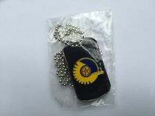 Planetside 2 dog tag - New Conglomerate
