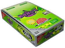Juicy Jay's White Grape 1 1/4 Flavored Rolling Papers Hemp Wrap Fresh Box