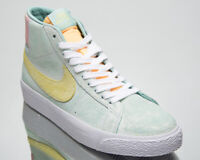Nike SB Zoom Blazer Mid Premium Faded Light Dew Men's Lifestyle Sneakers Shoes